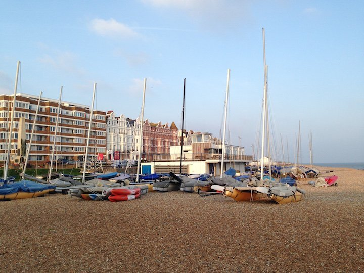 Review Of The Driftwood In Bexhill On Sea Sussex By Muddy Stilettos