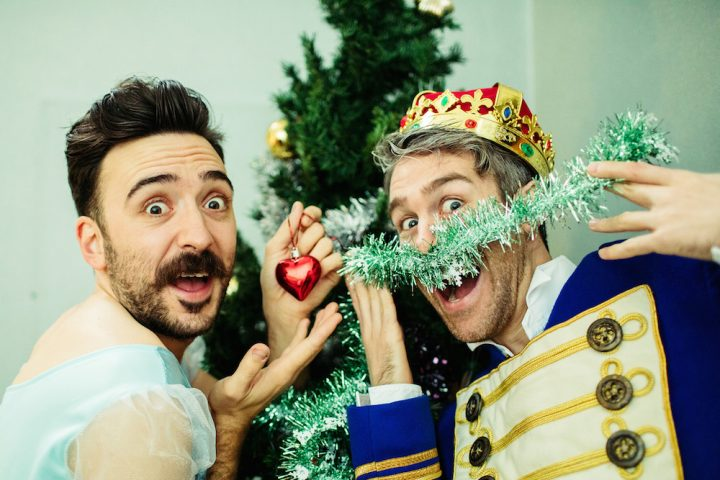 Sussex pantos, Sussex Christmas Shows, what's on in East West Sussex, What's On in Sussex