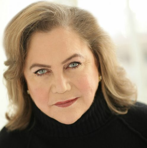 What's new in Sussex, What's On in Sussex, Kathleen Turner
