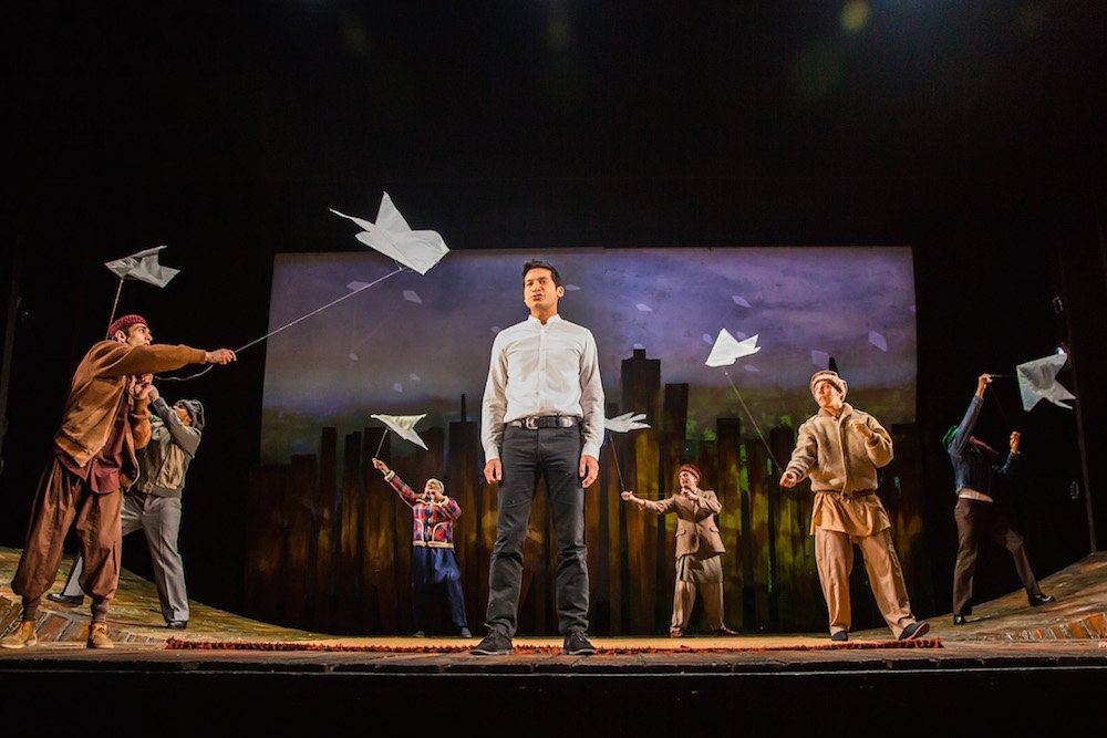 The Kite Runner play review