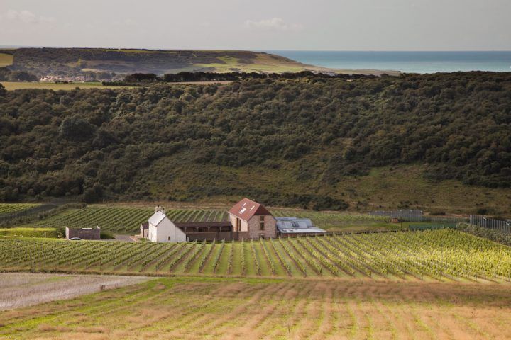 Rathfinny Wine Estate