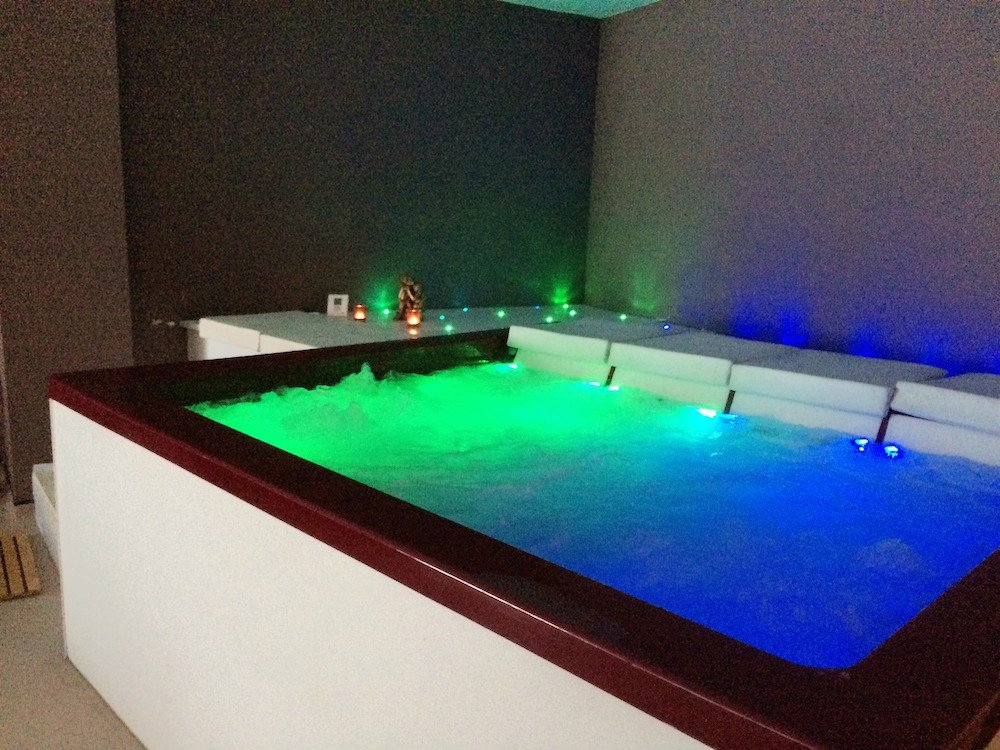 Beauty Island, West Sussex spa, Sussex day Spa