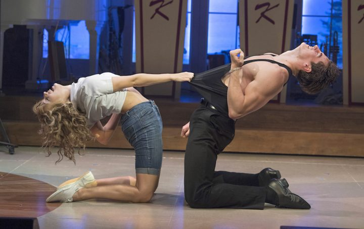 Dirty Dancing on stage, Dirty Dancing on tour, Dirty Dancing review, Dirty Dancing theatre review
