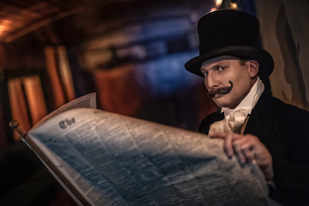 Phileas Fogg's World of Adventures, Brighton, review by