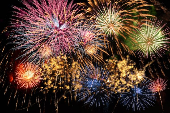 Fireworks displays Sussex 2019, What's On in Sussex in November, What's On in Sussex, Things to do in Sussex
