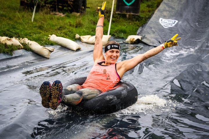 Mud Monsters, Sussex obstacle course races