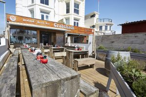 CrabShack, Worthing, seafood, Worthing, Crab Shack Worthing